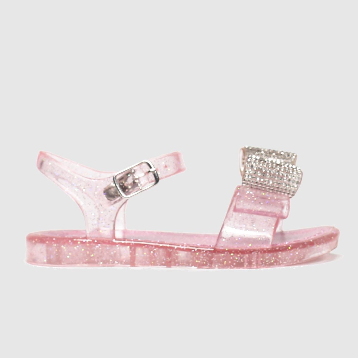 Lelli Kelly Pink Lk Bow Trainers Toddler