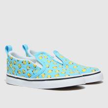 Vans Slip-on The Simpsons 1