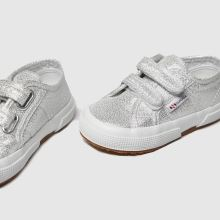 Superga 2750 Lame 2v 1