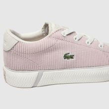 Lacoste Gripshot 1
