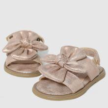 schuh Treasure Bow Sandal,3 of 4