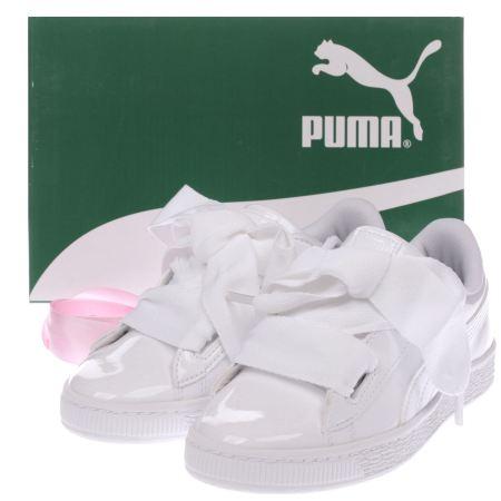 Puma Basket Heart Girl cv-writing-jobs-recruitment-uk.co.uk acbee1b35a4ff