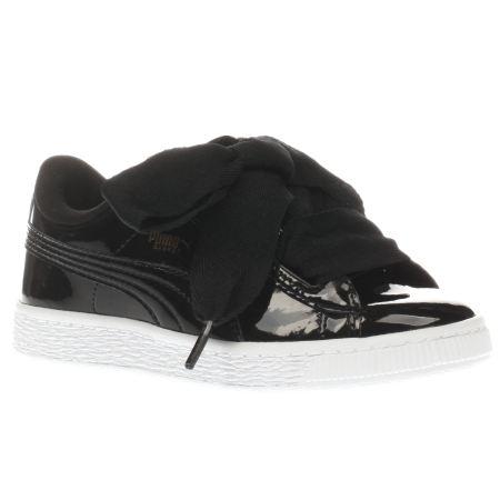 Puma Basket Heart Schuhe lagh