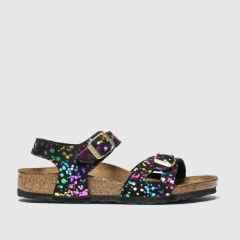 Birkenstock Multi Rio Girls Junior
