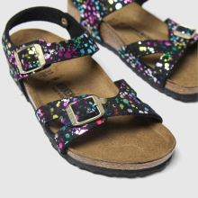 birkenstock multi rio trainers junior