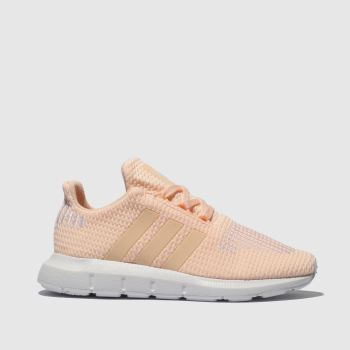 Adidas Peach Swift Run Girls Junior