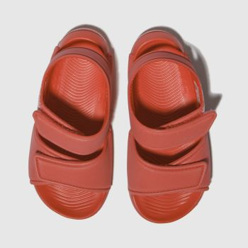 adidas pink altaswim sandals junior