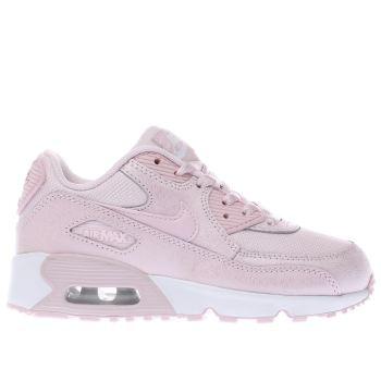 Nike Air Max 90 Junior 'Hyper Pink'