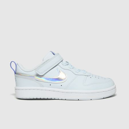 Nike Court Borough Low 2 Fptitle=