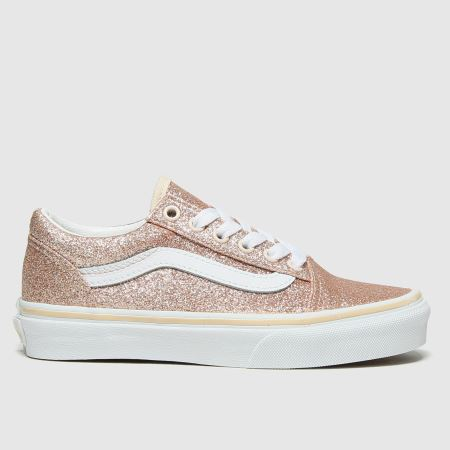 Vans Old Skool Glittertitle=