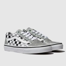 Vans Old Skool Glitter 1