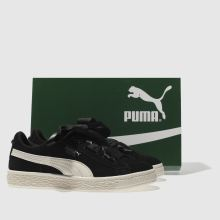 Puma suede heart jewel 1