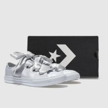 Converse all star big eyelets lo 1