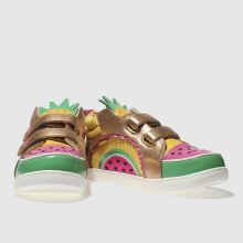 Irregular Choice fruit salad 1