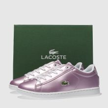 Lacoste caraby evo 1