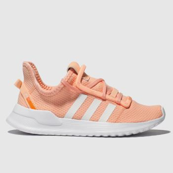 Adidas Peach U_Path Run Girls Junior