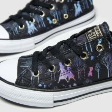 Converse All Star Lo Sisters X Frozen 1