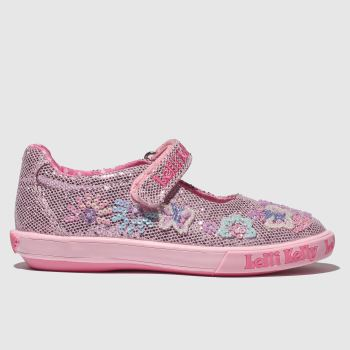 a7d5d532bdace Lelli Kelly Shoes | Girls' Trainers, Shoes & Boots | schuh