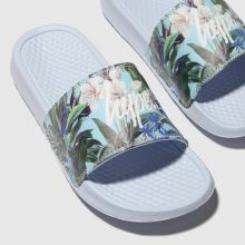 Hype pastel floral sliders 1