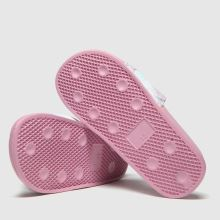 Hype Pink Unicorn Slider Jnr 1