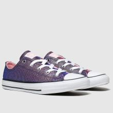 Converse All Star Lo Space Star 1