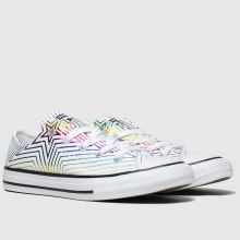 Converse All Star Lo All The Stars 1