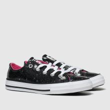 Converse All Star Lo Galaxy Glimmer 1