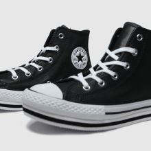 Converse All Star Hi Platform Eva 1