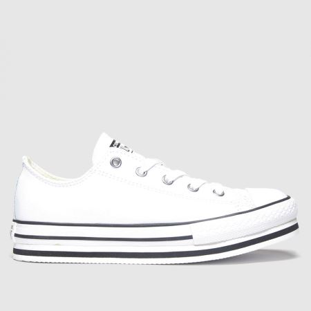 Converse All Star Lo Platform Evatitle=