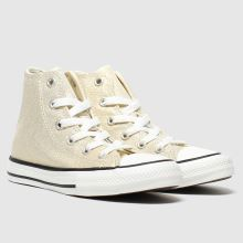 Converse All Star Hi Summer Sparkle 1
