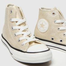 Converse All Star Hi Summer Sparkle 1