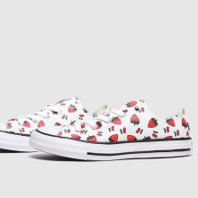 Converse All Star Lo Spring Fruits 1