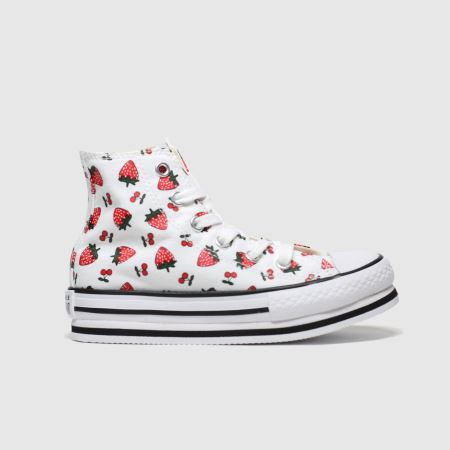 Converse All Star Hi Platform Fruitstitle=