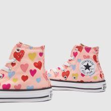 Converse Hi Hearts,4 of 4