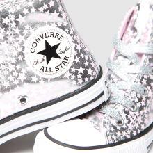 Converse All Star Hi Shes A Star 1
