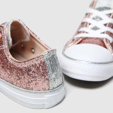 Converse Lo Glitter 1