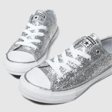 Converse All Star Lo Glitter 1