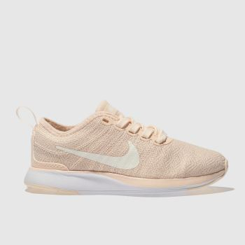 Nike Pink Dualtone Racer Se Girls Junior
