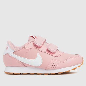 Nike Rosa Md Valiant Se MädchenJunior