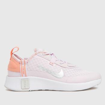 Nike Lilac Reposto Girls Junior