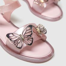 Melissa Sandal Butterfly 1