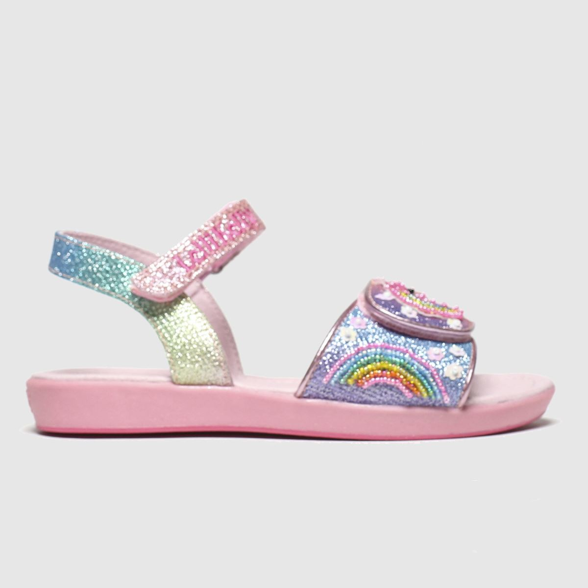 Lelli Kelly Multi Unicorn Trainers Junior