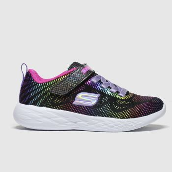 Skechers Multi Go Run 600 c2namevalue::Girls Junior