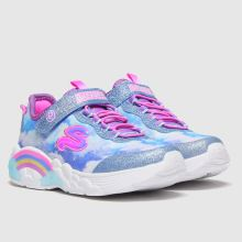 SKECHERS Rainbow Lacer,2 of 4