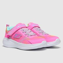 SKECHERS Go Run Neon Jams 1