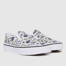 Vans Classic Slip-on Floral,2 of 4