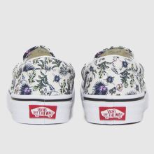 Vans Classic Slip-on Floral,4 of 4