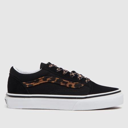 Vans Old Skool Leopardtitle=