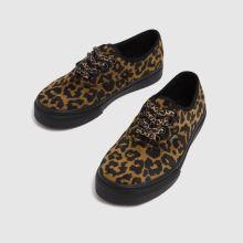 Vans Authentic Leopard,3 of 4