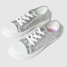 schuh Majestic Glitter Lace 1